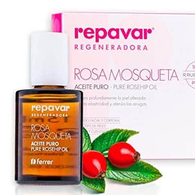07. Aceite Rosehip Oils Repavar