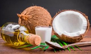 El mejor aceite de coco