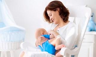La mejor leche para bebés