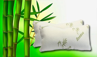 Las 10 mejores Almohadas de Bambu b