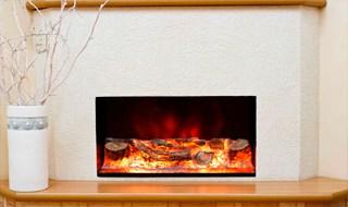 Las 10 mejores chimeneas eléctricas