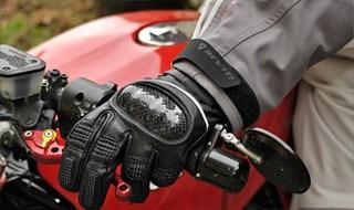 Los 10 mejores guantes de moto de verano b