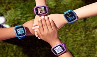 Los 10 mejores relojes inteligentes para niños b