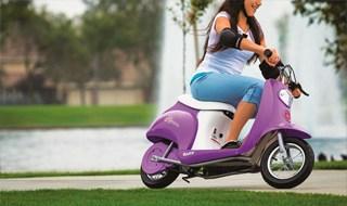 La mejor moto eléctrica adultos