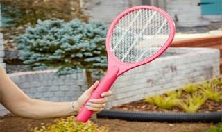 Las mejores raquetas eléctricas mata insectos recargables