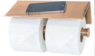 Los 10 mejores portarrollos de papel higiénico