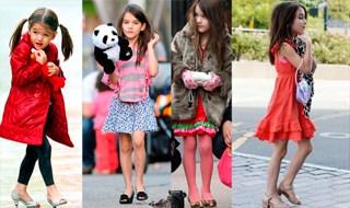 Los mejores zapatos tacón niña